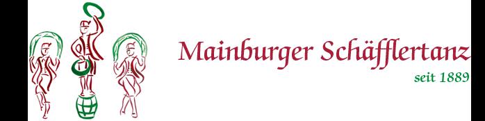 Schäfflertanz Mainburg
